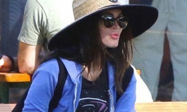 Megan Fox: Η σπάνια οικογενειακή εμφάνιση με τον Brian Austin Green και τους γιους τους