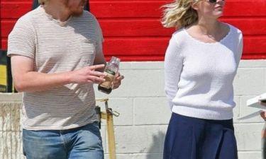 Είναι αυτό το νέο hot ζευγάρι στο Hollywood; Δείτε τις παπαρατσίστικες φωτογραφίες