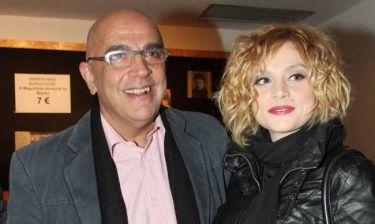 Γιάννης Ζουγανέλης: «Η κόρη μου είναι τεράστια»