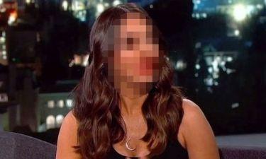 Διάσημη ηθοποιός: «Ακούω μηνύματα από το αγέννητο μωρό μου...