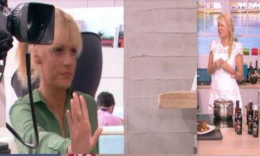 Έξαλλη η Φαίη Σκορδά- Τι έκανε η Σάσα Σταμάτη on air στο Πρωινό;