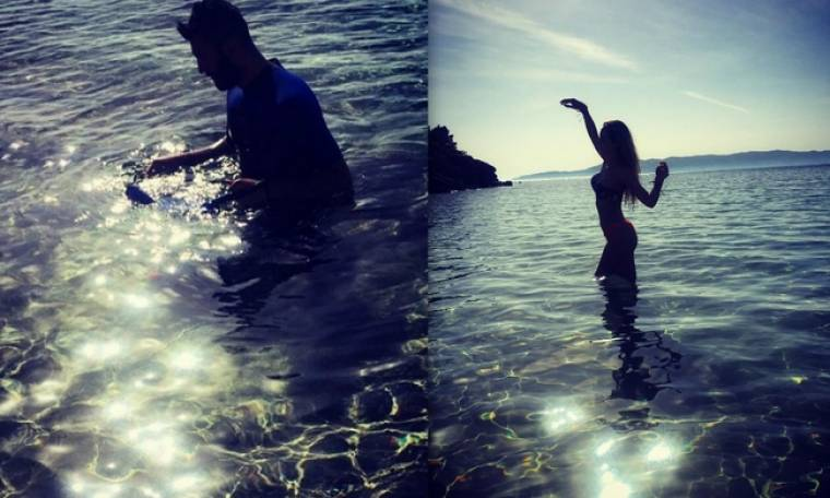 Παιχνίδια στη θάλασσα για Μισόκαλο – Καλλιμούκου