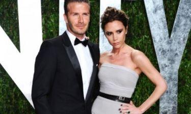 Συλλεκτικές φωτογραφίες: Ο David και η Victoria Beckham όπως δεν τους έχετε ξαναδεί