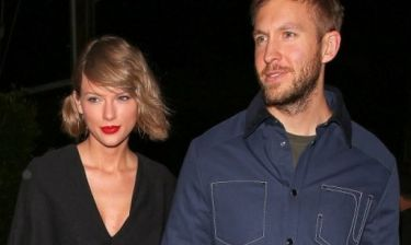 H τελευταία κοινή εμφάνιση της Taylor Swift & του Calvin Harris «γεννά» πολλά ερωτηματικά