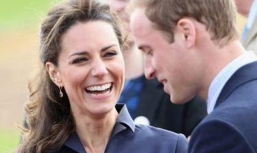 Η συγκινητική κίνηση της Kate Middleton & του William για τα πρώτα γενέθλια της Charlotte