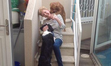 Έλενα Ακρίτα: Η ζημιά από τα σκυλιά της και η απογοήτευσή της γιατί...