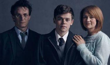 Το φωτογραφικό λεύκωμα του νέου Χάρι Πότερ προοιωνίζει μαγεία