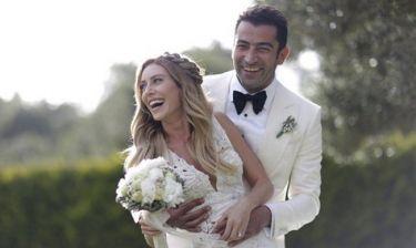 Κενάν Ιμιρζαλίογλου: Ο γάμος του προβλήθηκε σε κανάλι στα Αραβικά Εμιράτα