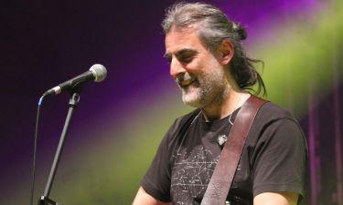 Φίλιππος Πλιάτσικας: Γιορτάζει τη κυκλοφορία του νέου του δίσκου με μια μεγάλη συναυλία