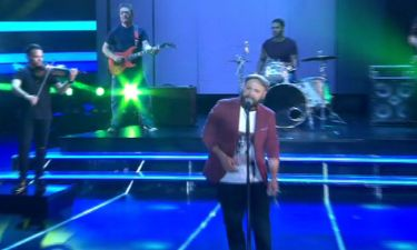 «The X-Factor»:  Αλέξανδρος Πιτσάνης: Το κομμάτι που σήμαινε πολλά για εκείνον