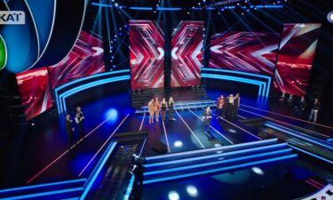 «The X-Factor»:  Η «μάχη» των δυο διαγωνιζόμενων ήταν ανάμεσα σε…