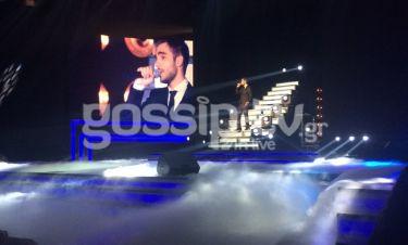 X-Factor: Αντώνης Φωκάς: «Τα συναισθήματά μου είναι ανάμεικτα»
