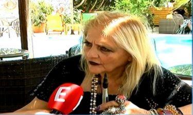 Το ξέσπασμα της χήρας του Χατζηχρήστου: «Ο Κώστας πληρωνόταν, δε θα ζητούσε χρήματα από τη Διαλυνά»