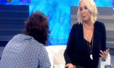 Η απίστευτη ατάκα της Ρούλας στον Σπαλιάρα:«Είσαι πολύ μεγάλος για μένα, για να κάνω σχέση μαζί σου»
