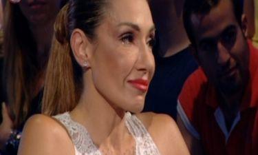 Ξέσπασε σε κλάματα η Ελένη Πετρουλάκη! Τι συνέβη;