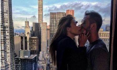Τρελός έρωτας και πάθος με φόντο τη Νέα Υόρκη για τους…