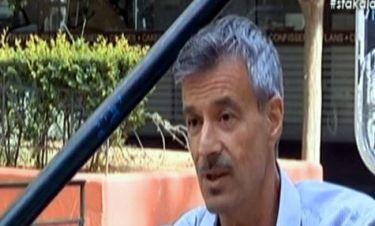 Νίκος Ζιάγκος: «Μου έδιναν πολλά λεφτά για να παίξω σε ταινία ερωτικού περιεχομένου»