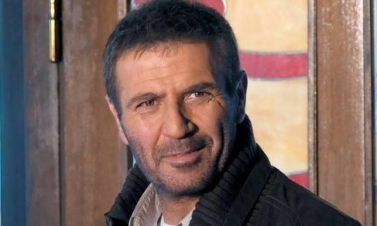 Νίκος Σεργιανόπουλος: 8 χρόνια χωρίς τον ηθοποιό
