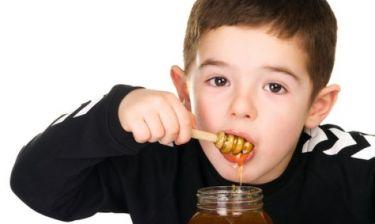 Μέλι: Πότε μπορεί να το καταναλώσει ένα παιδί;