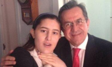 «Έφυγε» η κόρη του Νίκου Νικολόπουλου - Το σπαρακτικό μήνυμα της μάνας