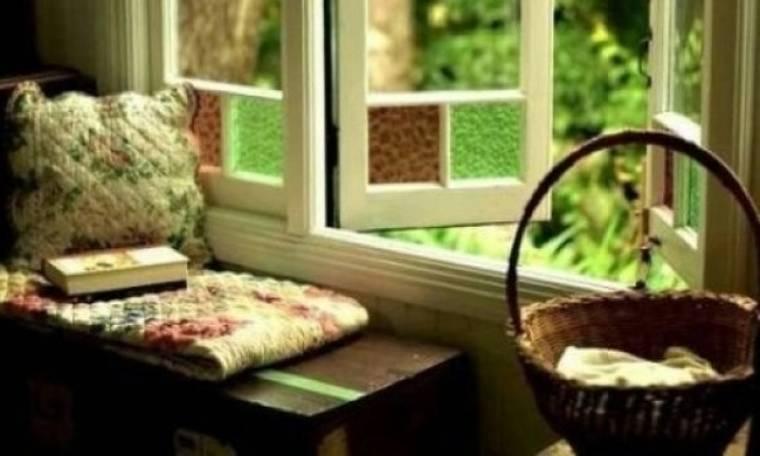 Tips για να διατηρήσεις δροσερό το σπίτι σου, χωρίς να ανάψεις air condition!