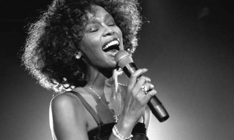 Σε δημοπρασία προσωπικά αντικείμενα της Whitney Houston