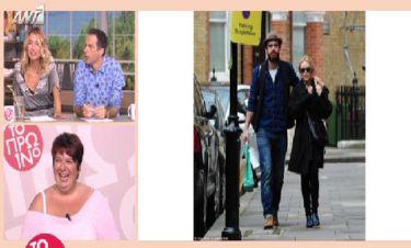 Όλη η αλήθεια για τον γάμο της Minogue στη Σίφνο
