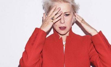 Γιατί η Dame Έλεν Μίρεν ευγνωμονεί την «ξεδιάντροπη» Κιμ Καρντάσιαν