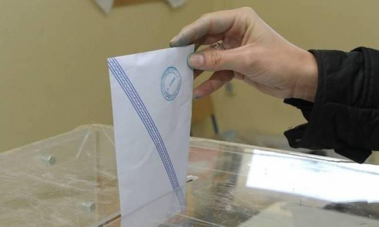 Ετοιμάζουν δημοψήφισμα με φόντο την αναθεώρηση του Συντάγματος