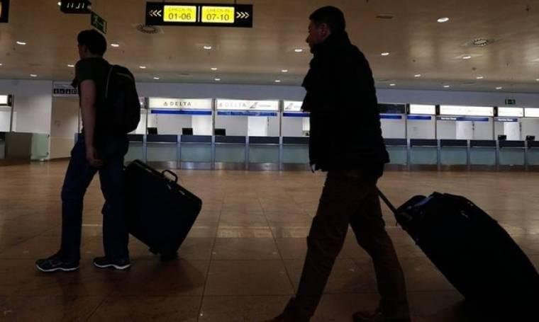 Βρέθηκε πτώμα στο αεροδρόμιο των Βρυξελλών