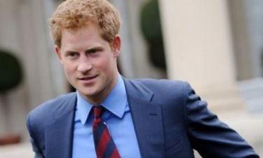 Δεν πρόκειται να το βρείτε με τίποτα: Με αυτή τη star είναι ζευγάρι ο Πρίγκιπας Harry