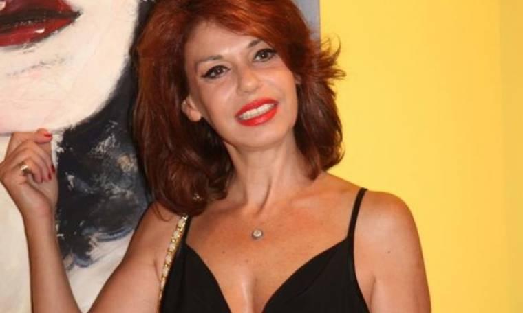 Πωλίνα Γκιωνάκη: Το παράπονο και ο πατέρας της