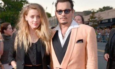 Η νέα μυστηριώδης εμφάνιση της Amber Heard: Σε τι κατάσταση είναι;