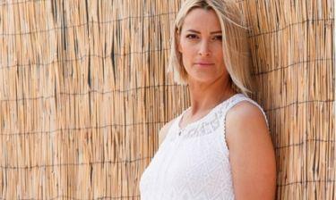 Δήμητρα Κωστάκη: «Τα παιδιά μου ντρέπονται πολύ που η μαμά τους ήταν κάποτε μοντέλο»