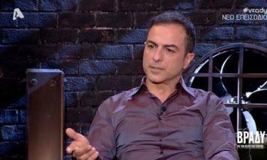 Σφυράκης: «Έχασα τη μπάλα την περίοδο που ήμουν με την Δημητρίου»