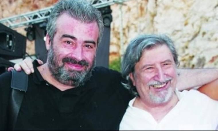 Νίκος Τριανταφυλλίδης: Την Παρασκευή η κηδεία του γιου του Χάρρυ Κλυνν