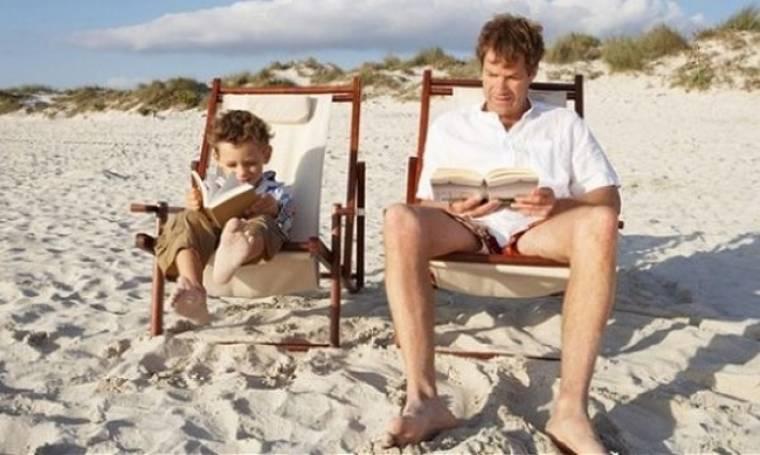 Πρέπει τα παιδιά να διαβάζουν το καλοκαίρι ή όχι;