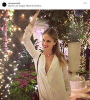 Ευγενία Νιάρχου: Παρουσίασε τα κοσμήματά της στο Λας Βέγκας! (φωτό)