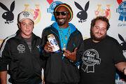 Ντάρεν Μητρόπουλος: Το πάρτι γενεθλίων του Snoop Dogg, η αδυναμία του στο ψάρεμα και το σνακ!