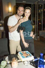 Ο άντρας της είχε γενέθλια και του έφερε αυτήν την τούρτα!
