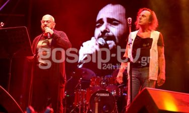 Παπακωνσταντίνου-Ζουγανέλης: Μάγεψαν το αθηναϊκό κοινό