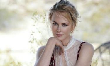 Οh My God: Η νέα εμφάνιση της Nicole Kidman είναι σχεδόν τρομακτική