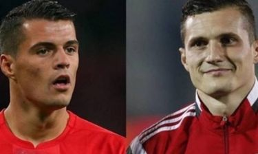 Euro 2016: Ιστορικός «εμφύλιος» αδερφών με διαφορετικές εθνικές! (photos)
