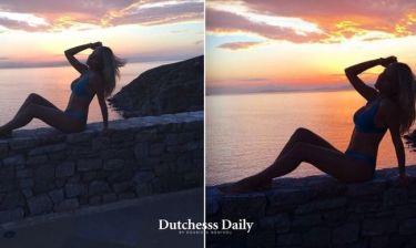 Δούκισσα Νομικού: Αυτά τα φίλτρα χρησιμοποιεί στις φωτογραφίες