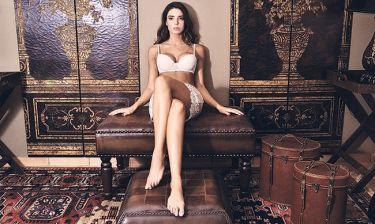 Παολίνα Διαμαντούλη: «Με πλησιάζουν πλέον σχεδιαστές για να φορέσω κάτι δικό τους»