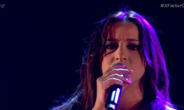 «The X Factor»: Η Χριστίνα Ζαντή τραγούδησε Ζήνα και…