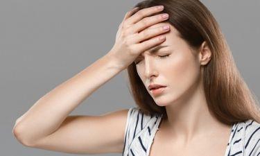 Πονοκέφαλος: Με ποιες τροφές θα τον αντιμετωπίσετε