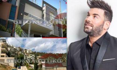 Παντελής Παντελίδης: Αυτό είναι το σπίτι που είχε αγοράσει λίγο πριν «φύγει»