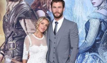 Το αποφασίσαμε! Η σύζυγος του Chris Hemsworth έχει το απόλυτο κορμί