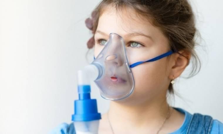 Οι βιταμίνες που βοηθούν τους πάσχοντες από άσθμα